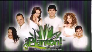 ¡Qué Plantón! 2009 - 8. El Fruto Prohibido (El Mango Petacón)