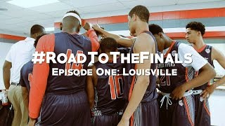 Florida Vipers #RoadToTheFinals Episode 1 | Louisville