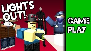 Please Stop That, Slender! [ROBLOX Commentary #17]
