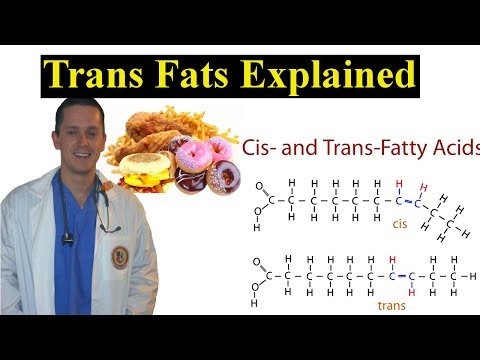 Trans Fats Explained (Made Easy to Understand)