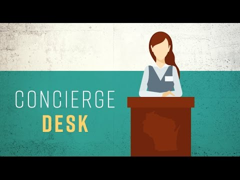 Job Concierge: Connecting Employers to Employees