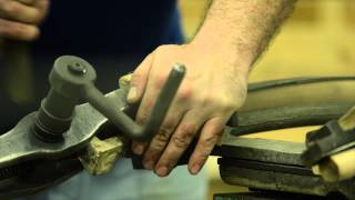 Chairs From Czech Republic 「How we make it」