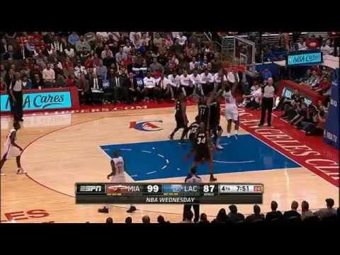 Best Dunks of the 2013-14 NBA Season - Part 5