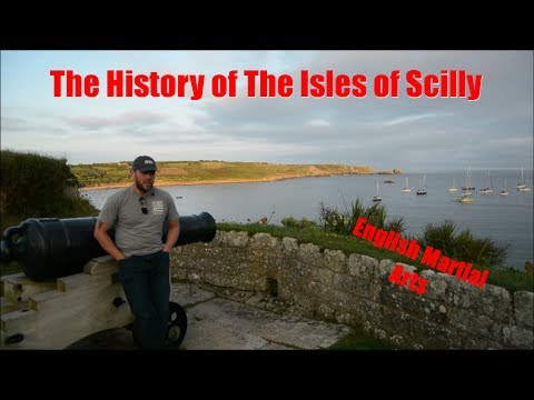An Introduction to the History of The Isles of Scilly