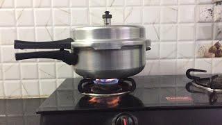 Pressure Cooker Whistling Sound love