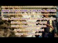 Jhanak Jhanak Tori Baje Payaliya Karaoke with lyrics - Manna Dey - Mere Huzoor (1968)