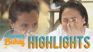 Magandang Buhay: Momshie Karla tears up for Momshie Christy