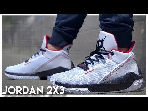 jordan jumpman 2x3