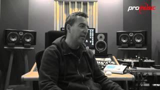 Entrevista Chalo Gonzalez, experiencia con Universal Audio