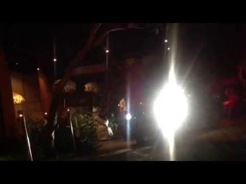 Jasa Valet Parking Di Bebek Bengil Menteng, Jakarta Memarkirkan Mobil Anda