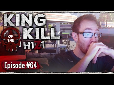 DOING OUR BEST | H1Z1 King of the Kill #64