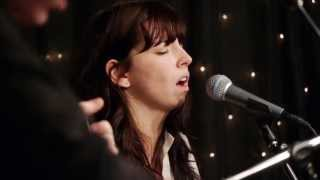 Little Green Cars - The Kitchen Floor (Live on KEXP)