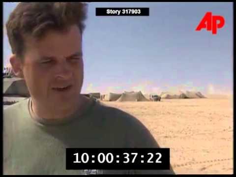 Geri Halliwell At Oman 2001 (WDYTYA Clip!)