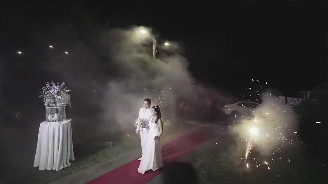 Martti and Recel Wedding, 11.11.12
