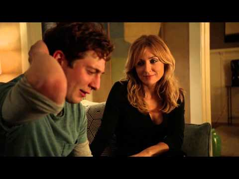 Sasha alexander shameless s05e09 lip visits helene039s home - 37 part 2