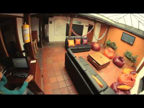Hostel & culture Masaya Bogota