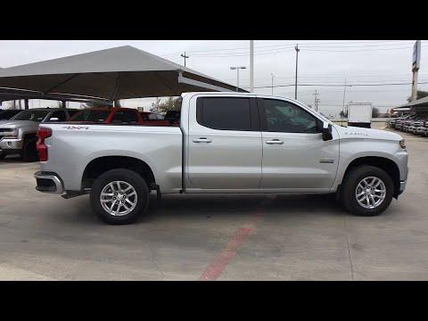 2019 Chevrolet Silverado 1500 San Antonio, Houston, Austin, Dallas, Universal City, TX C19091