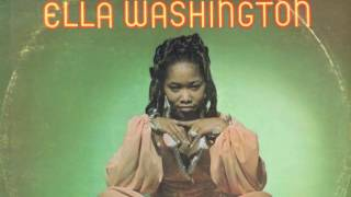 I Wanna Walk Through This Life - Ella Washington - 1969