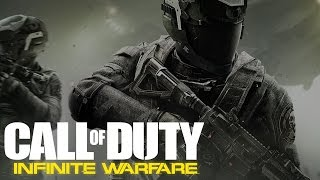 Хорош ли новый Call of Duty: Infinite Warfare?