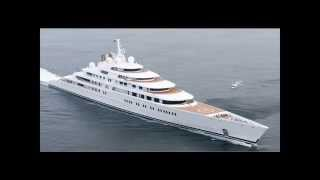THE 10 MOST TOP BEAUTIFUL YACHT SUPERYACHT IN THE WORLD I 10 PIù BEI YACHT AL MONDO