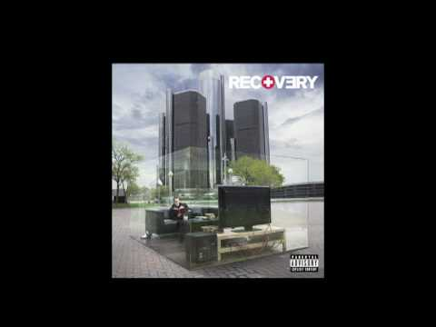 Top 8 Verses On Eminem's Recovery