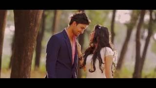 Jodi Meghe Chad Dhake (Official Video) | Imran & Jannat Pushpo | Official Music Video