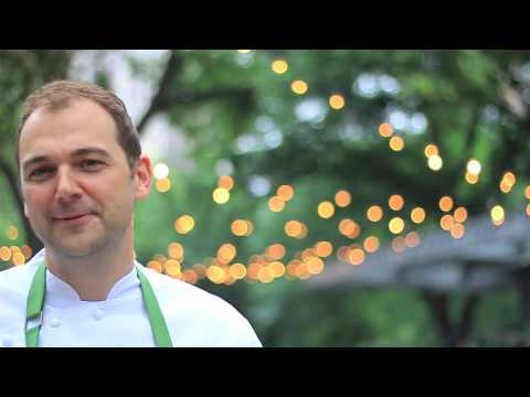 Daniel Humm and Dominique Ansel at Shake Shack interview
