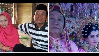 Kakek 62 Tahun Nikahi Gadis 18 Tahun   16/07/2017