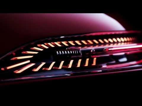 Mercedes AMG GT Sedan Concept CGI-Teased