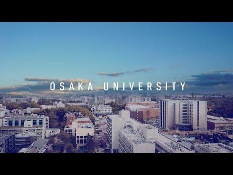 Osaka university PR