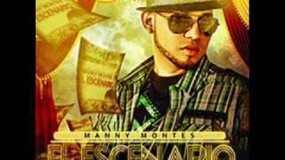 """Manny Montes - The Inmortal (Álbum """"El Escenario"""") Nuevo Rap/Reggaeton 2010"""