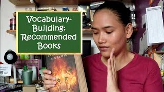 Civil Service Exam: Vocabulary Building - Book Recommendations