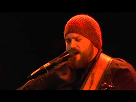 Zac Brown Band - Toes (Live & Unplugged)