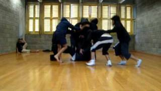 United Crew Cali Colombia Trailer 2010 BREAK DANCE UNIVALLE 2010