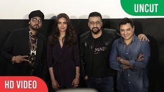 UNCUT Get Dirty Song Launch Full Event | Esha Gupta, Raj Kundra