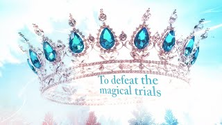 Book Trailer: Crown Of Snow (Tales Of Iyira, #1)