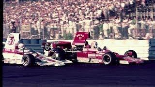 Long Beach Grand Prix Formula 5000 1975  F5000