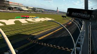 Auto Club Revolution Gameplay Trailer HD