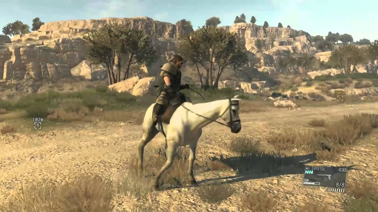 Red Dead Redemption How To Get A Dog