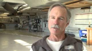 Mark Reynolds - Snipe Sailor