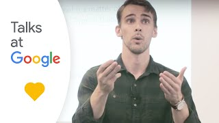 "Will Nitze: ""Formulating and Democratizing Brain Fuel to Beat the Afternoon Slump"" 
