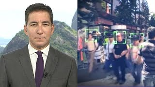 Glenn Greenwald: As Bezos Protests Invasion of His Privacy, Amazon Builds Global Surveillance State