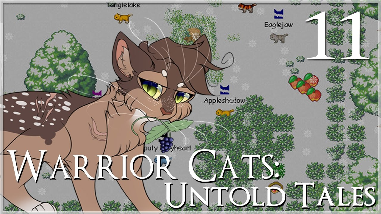 Warrior Cats Untold Tales Wrenfeather