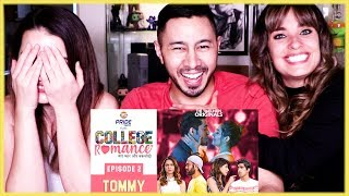 The Timeliners | COLLEGE ROMANCE | Episode 2 | Reaction!