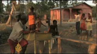 Haiti farmers sceptical of UN aid