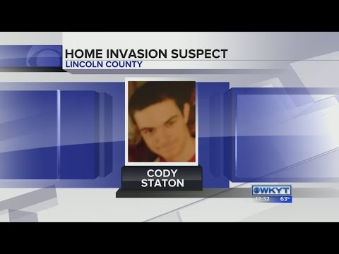 Police Investigating Home Invasion In Lincoln County