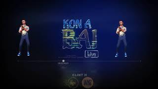 """""""Kon A Bai"""" - (Live)  Hype X Clinth H"""
