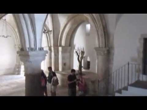 The Old City of Jerusalem - Tour at Mount Zion. Tour Guide: Zahi Shaked