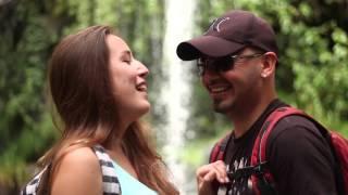 Visita el Cajón del Maipo (Cascada de las Ánimas)