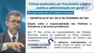 Direito Penal - Peculato - Ricardo Andreucci